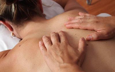 Nieuw! Cosmetische bindweefselmassage