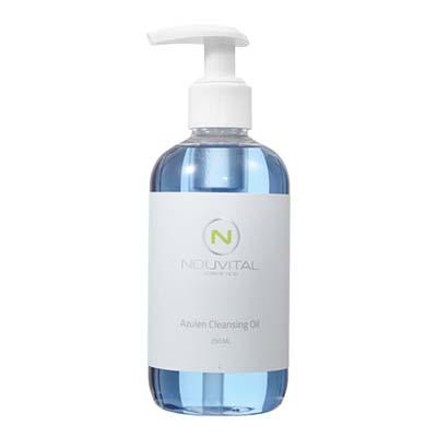 Nouvital Azulen cleansing oil