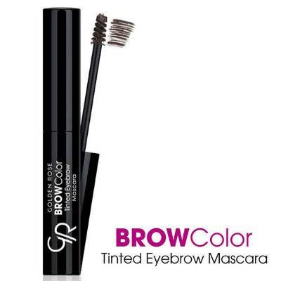 GR Tinted eyebrow mascara